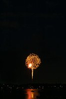 8151 July 4th fireworks 2006