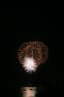8153 July 4th fireworks 2006
