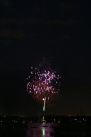 8156 July 4th fireworks 2006