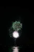 8163 July 4th fireworks 2006