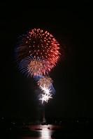 8165 July 4th fireworks 2006