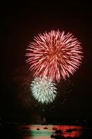 8175 July 4th fireworks 2006