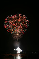8188 July 4th fireworks 2006