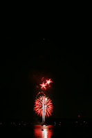 8214 July 4th fireworks 2006