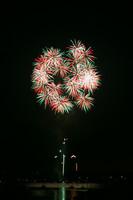 8239 July 4th fireworks 2006