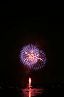 8240 July 4th fireworks 2006