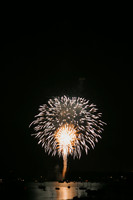8248 July 4th fireworks 2006