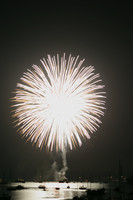 8250 July 4th fireworks 2006