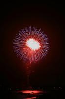 8256 July 4th fireworks 2006