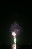 8257 July 4th fireworks 2006