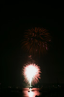 8260 July 4th fireworks 2006