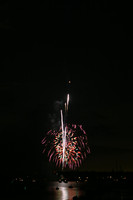 8265 July 4th fireworks 2006