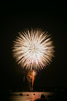 8275 July 4th fireworks 2006