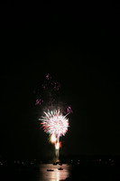 8280 July 4th fireworks 2006