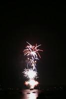 8284 July 4th fireworks 2006