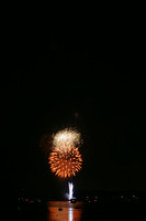 8293 July 4th fireworks 2006