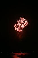 8300 July 4th fireworks 2006