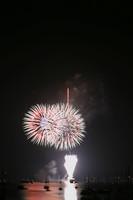 8313 July 4th fireworks 2006