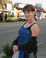 19534 Halloween on Vashon 2009