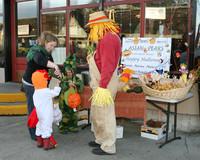 19535 Halloween on Vashon 2009