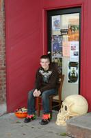 19536 Halloween on Vashon 2009