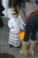 19537 Halloween on Vashon 2009