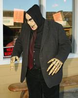 19539 Halloween on Vashon 2009