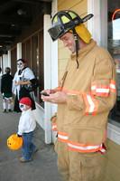 19541 Halloween on Vashon 2009
