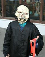 19544 Halloween on Vashon 2009