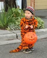 19548 Halloween on Vashon 2009