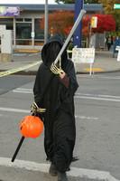 19556 Halloween on Vashon 2009