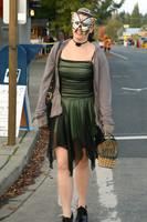 19557 Halloween on Vashon 2009