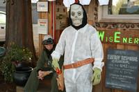 19569 Halloween on Vashon 2009