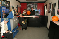 19579 Halloween on Vashon 2009