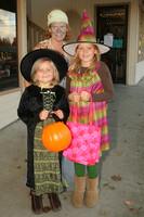 19581 Halloween on Vashon 2009