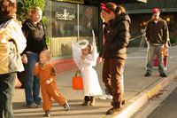19584 Halloween on Vashon 2009