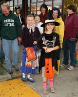 19585 Halloween on Vashon 2009