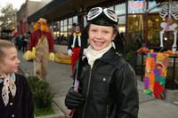 19586 Halloween on Vashon 2009