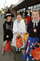 19587 Halloween on Vashon 2009