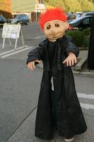 19589 Halloween on Vashon 2009