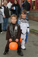 19598 Halloween on Vashon 2009