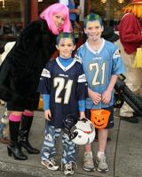 19599 Halloween on Vashon 2009