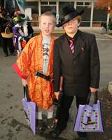19608 Halloween on Vashon 2009