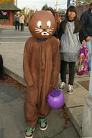 19609 Halloween on Vashon 2009
