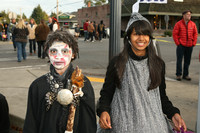 19610 Halloween on Vashon 2009