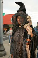 19613 Halloween on Vashon 2009