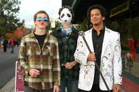 19616 Halloween on Vashon 2009