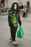 19617 Halloween on Vashon 2009