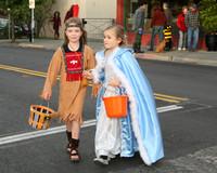 19622 Halloween on Vashon 2009