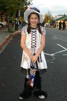 19626 Halloween on Vashon 2009